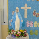 May Crowning at St. Joseph Residence photo album